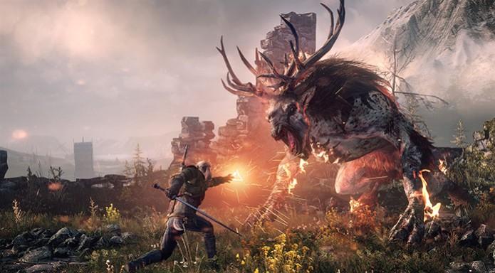 The Witcher 3 ganha novo trailer e data de lançamento (Foto: Divulgação) (Foto: The Witcher 3 ganha novo trailer e data de lançamento (Foto: Divulgação))