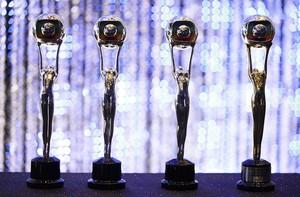 Troféu Melhores do Ano (Foto: Domingão do Faustão / TV Globo)