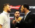 Combate dobra programação para exibir duas edições do UFC no sábado
