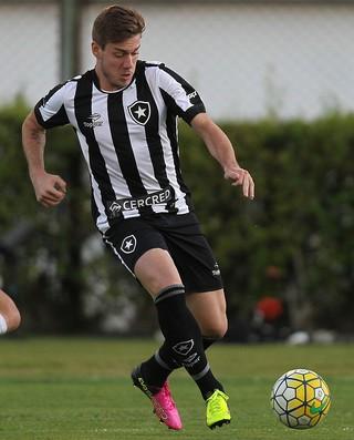 Luis Henrique Botafogo (Foto: Vitor Silva / SSpress / Botafogo)