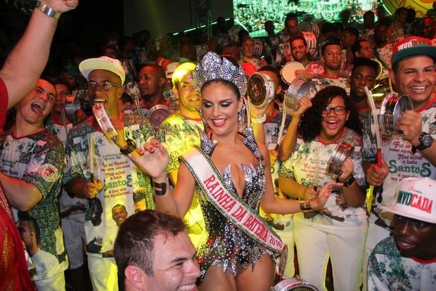 Paloma Bernardi (Foto: Rodrigo dos Anjos / Agnews)