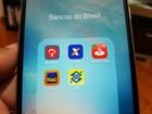Apps para smartphone se tornam canal nº 1 de bancos brasileiros