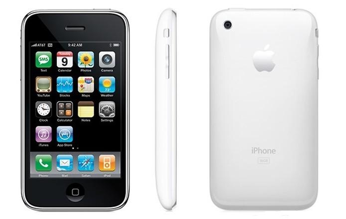 Iphone X Memoria