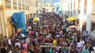 Bloco do Pantanal encerra a programação de carnaval em São João del Rei