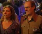 Heloísa Périssé e Daniel Dantas em 'Boogie oogie' | TV Globo