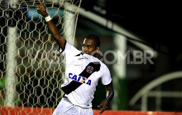 Edmilson vasco e friburguense (Foto: Marcelo Sadio / Vasco.com.br)
