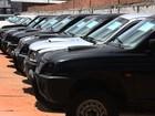 Detran realiza leilão de veículos apreendidos em Santarém