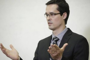 O procurador da Lava-Jato, Deltan Dallagnol (Foto: Divulgação)