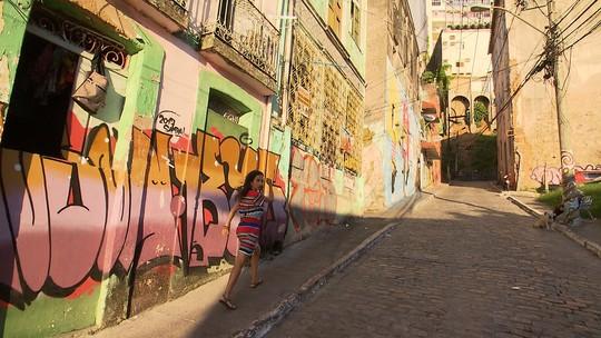 Centro cultural promove atividades gratuitas na Ladeira da Preguiça