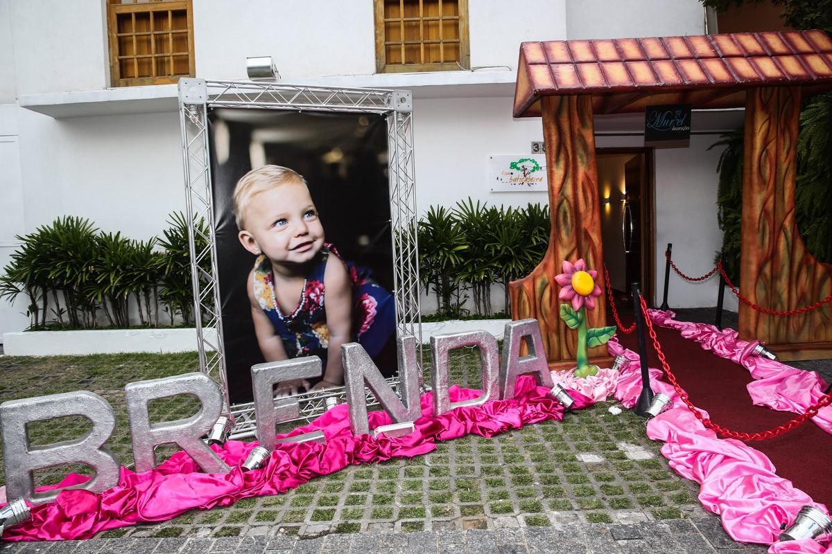 Aniversário de Brenda (Foto: Manuela Scarpa e Marcos Ribas/FotoRioNews)
