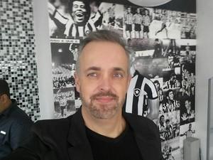 Vitor Loreto botafogo TagPoint RS (Foto: Arquivo Pessoal)