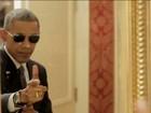 Carisma e uso das redes sociais marcam a era Obama