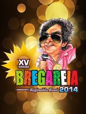 Bregareia 2014 (Foto: Divulgação/PMA)
