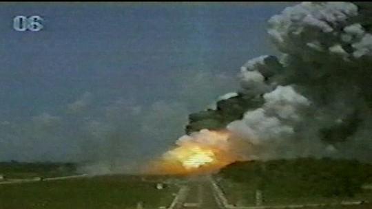 Maior acidente do Programa Espacial Brasileiro completa 13 anos