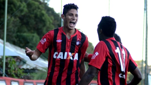 Globo Esporte Paraná (Foto: Divulgação / Site oficial do CAP)