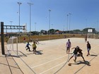 Santos Dumont ganha Praça de Esportes (Ney Sarmento)