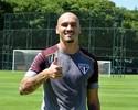 Trio volta ao São Paulo no Majestoso e Wesley continua fora; veja a lista