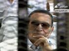 Julgamento de Mubarak por morte de manifestantes acontece neste sábado