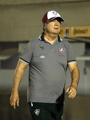 levir culpi, fluminense, tombense (Foto: Nelson Perez/Fluminense FC)