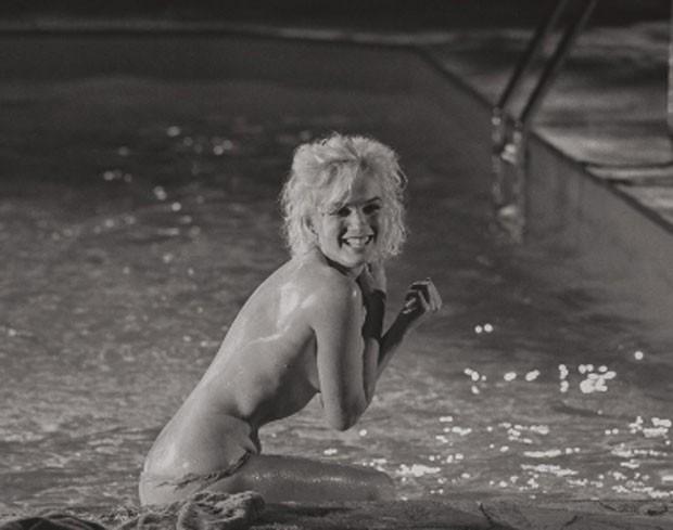 Marilyn Monroe (Foto: Ricardo Cardoso/Divulgação)