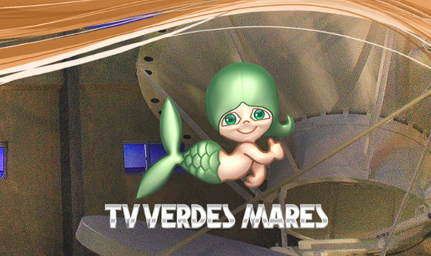 TV Verdes Mares completa 44 anos no ar. (Foto: Arte: Dep. de Criação SVM)