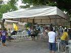 Homem é preso  por distribuir bebida alcoólica em Belém