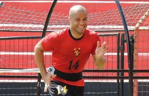 Anderson Pedra Sport (Foto: Elton de Castro)