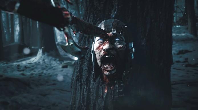 Novo Mortal Combat (Foto: Reprodução/YouTube)