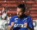 """Sobis comemora gols, mas coloca pé no chão: """"Ainda temos que melhorar"""""""
