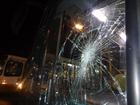 RMR registra 559 ônibus depredados nos quatro dias de carnaval