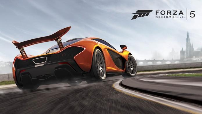 Forza 5: saiba como criar partidas online (Foto: Divulgação)