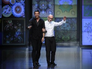 1db912cb0da16 G1 - Justiça italiana absolve estilistas Dolce e Gabbana de fraude ...