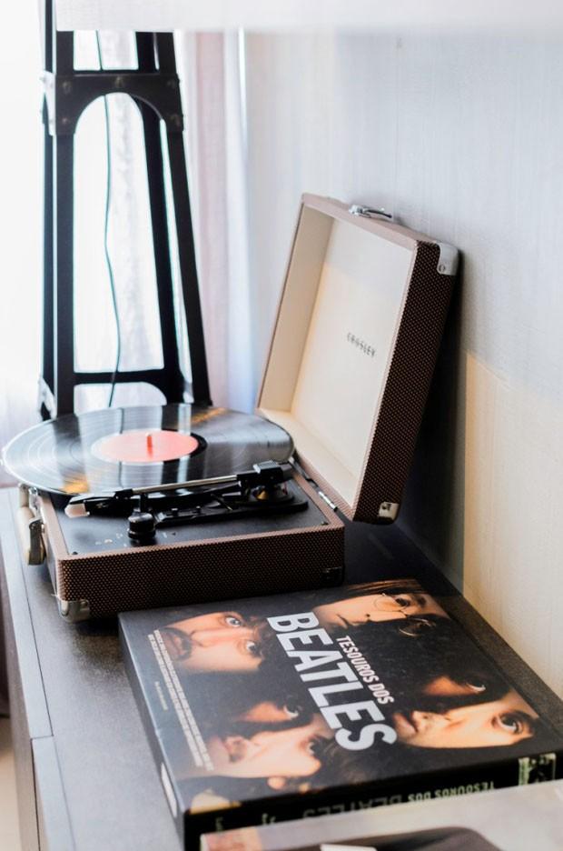 Apartamento Studio Alencar (Foto: Alexandre Zelinski / divulgaçã)