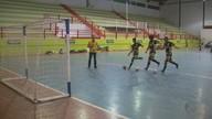 Equipes se preparam para a final da Taça EPTV de Futsal Sul de Minas