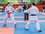 Fase municipal do Pré-olímpico de Karatê será realizada em Caruaru