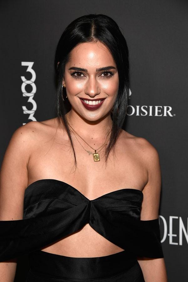 A DJ Lauren Abedini é especulada como novo affair de Demi Lovato (Foto: Getty Images)