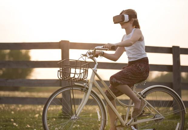 Como será o futuro das crianças de hoje?  (Foto: Pexels)