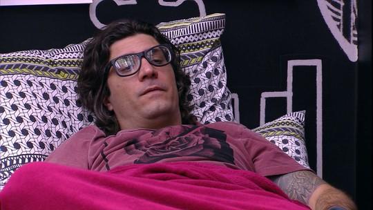 Ilmar desabafa sobre Marinalva: 'Não queria ver maldade nela'