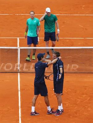 BLOG: Bruno teve uma ótima semana, mas viu franceses levarem 3º título seguido