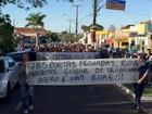 Frigorífico com 795 funcionários fecha as portas em Presidente Epitácio