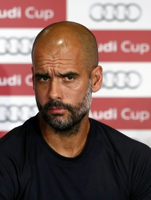 Pep Guardiola, Bayern de Munique (Foto: Agência Reuters)