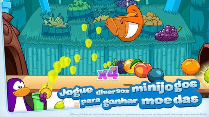 Jogo para crianças tem atividades educativas em ambiente seguro (Foto: Divulgação)