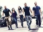 Estreia de 'Velozes e Furiosos 7' deve bater recorde de bilheteria nos EUA