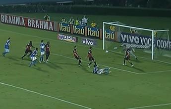 Memória: Palmeiras bate Atlético-PR por 2 a 1 no Parque Antártica, em 2009