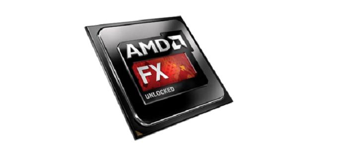 FX 8370 é uma opção mais desconhecida, mas interessante da linha da AMD (Foto: Divulgação/AMD )