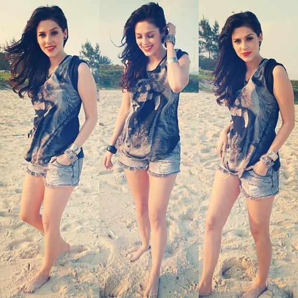Sophia Abrahão (Foto: Reprodução / Instagram)