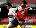 Criticados pela torcida, Fernandinho e Piris são defendidos por Leão