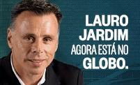 Lauro Jardim agora faz parte do time de jornalistas do Globo (infoglobo)