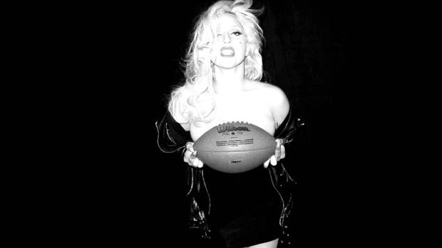Lady Gaga (Foto: Reprodução/YouTube)