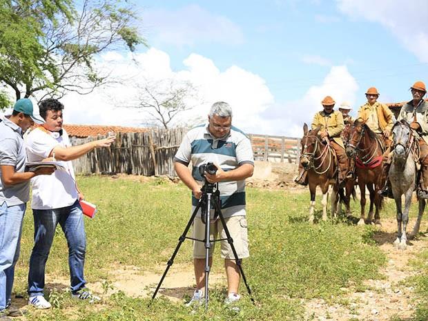 Aboio, a Poesia do Vaqueiro será exibido em Natal e Lajes (Foto: Divulgação/Assessoria)